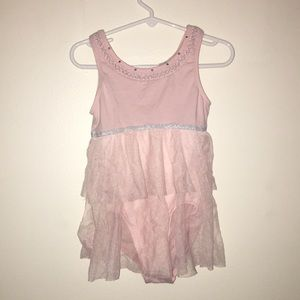 Ballet or dance outfit